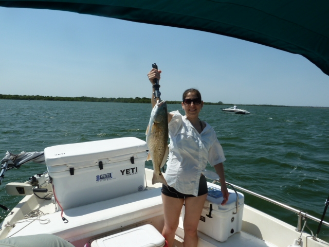 San Antonio 39 S Affordable Fishing Guide Service San