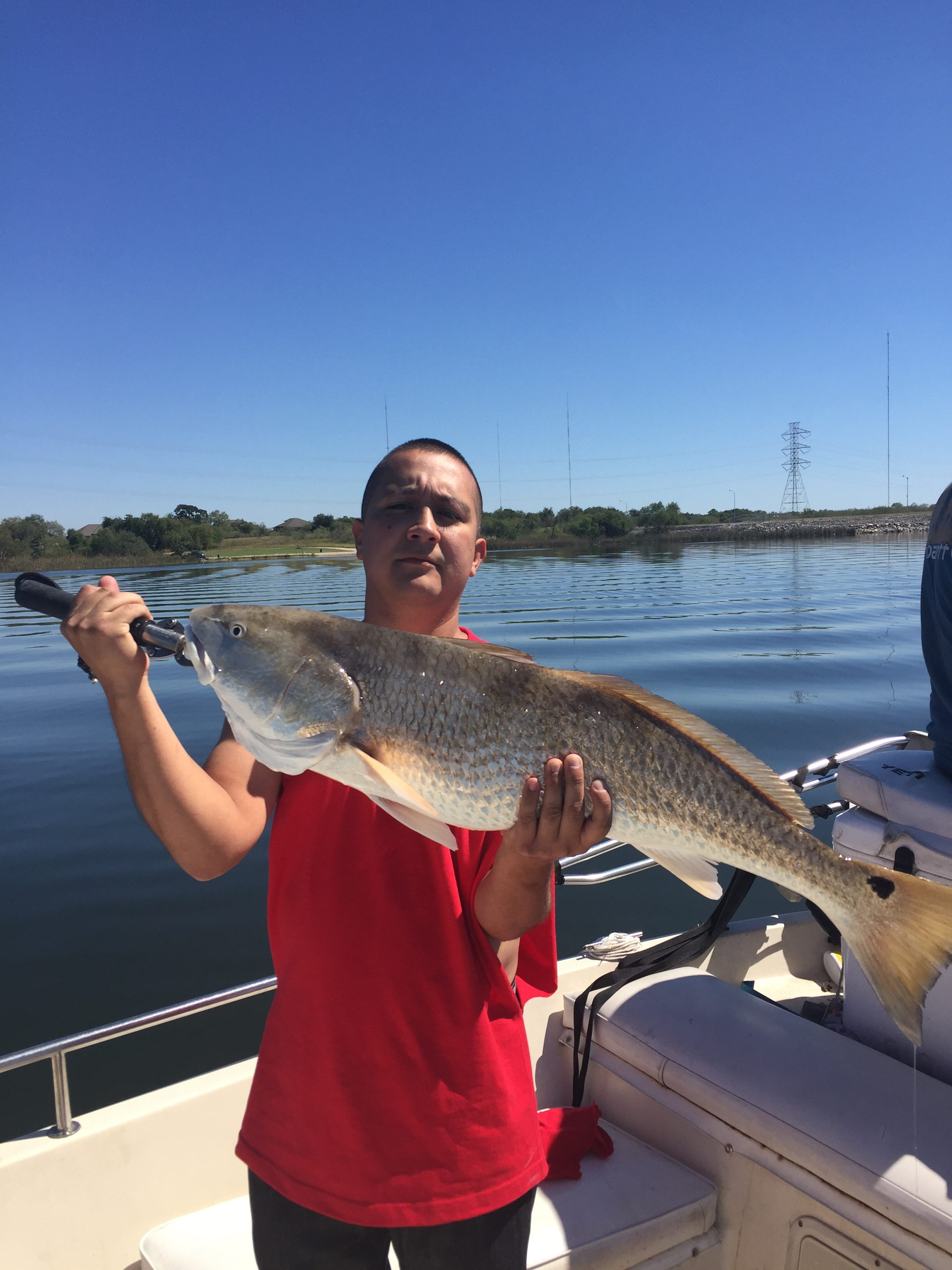 fishing with manny san antonio 39 s affordable fishing guide