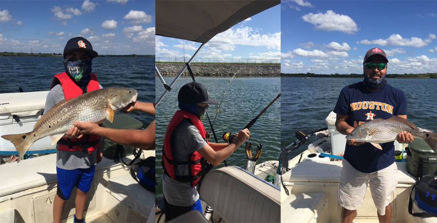 San Antonios Affordable Fishing Guide Service San Antonio - Affordable guide service